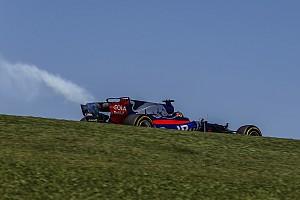 Формула 1 Реакция В Toro Rosso столкнулись с нехваткой моторов