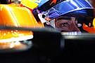Alonso : Malgré l'optimisme, 2017 restera une très mauvaise saison
