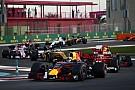 Grand Prix d'Abu Dhabi : ce qu'ont dit les pilotes