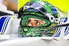 Massa tökéletes körrel zárta élete utolsó F1-időmérőjét