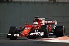 Vettel admite que equipe trabalha pensando em 2018