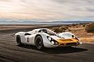 Automotive Porsche 908 uit 1000 km van Spa 1968 onder de hamer