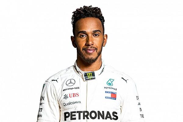Hamilton és Bottas 2018-as szerelése a Mercedesnél