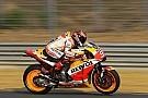 MotoGP Las Honda de Márquez y Pedrosa marcan el ritmo el segundo día en Buriram