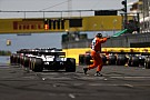 Formula 1'i tanıyalım: Yarış startı