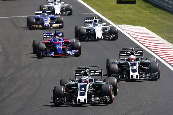 Formule 1 Actualités Lowe: La limite de 3 moteurs