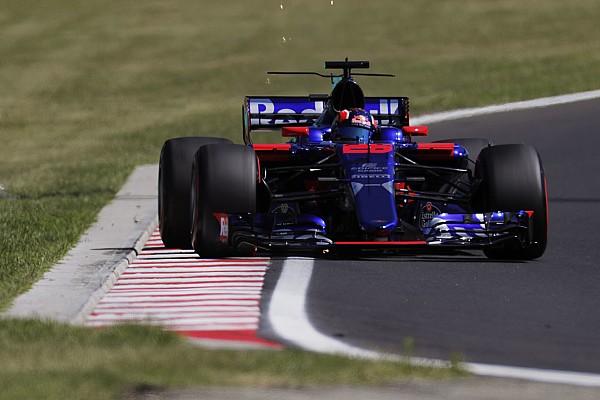 Formule 1 Nieuws Gesprekken tussen Toro Rosso en Honda over motor voor 2018 stukgelopen