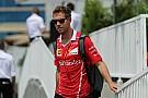Vettel: Övgüyü Mercedes'ten daha çok hak ediyoruz