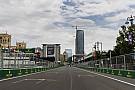 F1 GP de Azerbaiyán 2017: datos y estadísticas