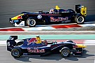 F3 Europe Kvyat : le GP3 avec la F3 Europe, une
