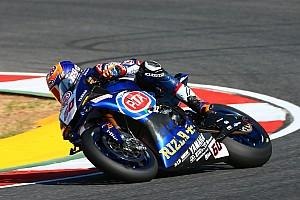 WSBK Preview Yamaha: Lowes non è al 100%, Van der Mark punta al podio