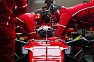 Formula 1 Ferrari: Raikkonen ha la febbre, ma è il più veloce!