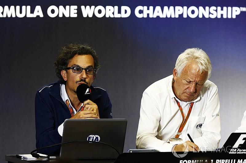 Заместитель Уайтинга уволился из FIA – он перейдет в Ferrari