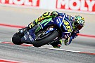 "MotoGP Rossi warns Zarco for Austin move: ""This is not Moto2"""