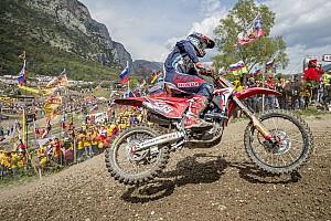 MXGP Raceverslag MXGP Zweden: Gajser wint, opmars Herlings komt te laat