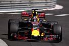 Fórmula 1 Red Bull passa a adotar asa T em seu carro no GP de Mônaco