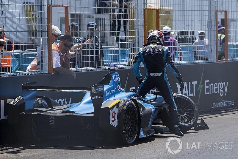 """Gasly: """"La Formula E è stata una grande opportunità!"""""""