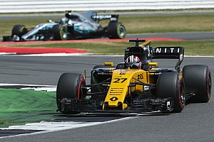 Formula 1 Breaking news Renault: No excuses for poor reliability after Silverstone issues