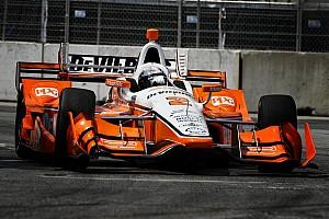 IndyCar 速報ニュース 【インディカー】トロント決勝:ニューガーデン優勝。琢磨不運の16位
