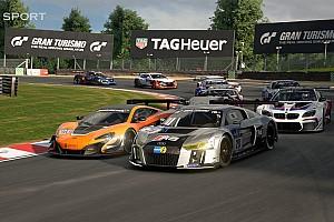 GRAN TURISMO LİGİ Son dakika Gran Turismo Sport incelemesi