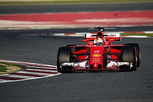 Formula 1 Breaking news Ferrari sandbagging a worry, admits Red Bull