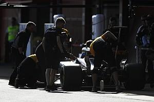 Formel 1 News Renault: 2018 weniger Pannen dank besserer Qualitätskontrolle?