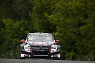 WTCC Hungary WTCC: Huff tops wet-dry first practice