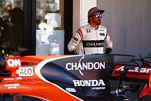 هوندا غير متأكّدة من جهوزية النسخة المحدثة من محركها لسباق كندا