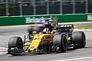 Хюлькенберг рассказал о целях Renault F1 на сезон-2018