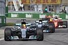 Bilan mi-saison - Mercedes a enfin un adversaire à sa mesure