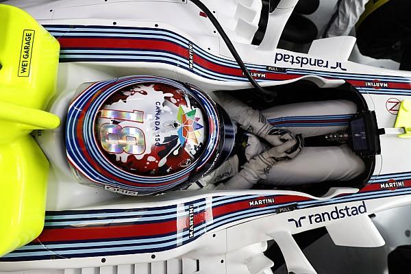 Formula 1 GALERI: Foto-foto terbaik GP Kanada