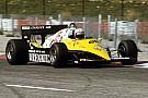 Формула 1 Галерея: усі боліди Renault у Формулі 1 із 1977 року