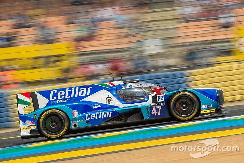 Dallara, une vitesse de pointe impressionnante et des questions