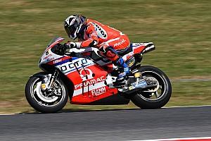 MotoGP Nieuws Redding hoopt in 2018 bij Pramac te kunnen blijven