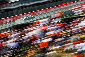 Fórmula 1 Artículo especial Los números definitivos de la temporada 2017 de F1