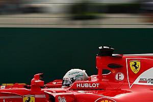 Fórmula 1 Noticias Vettel seguirá en Ferrari tres años más