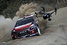 【WRC】メキシコ2日目:トヨタ4位&8位。高温メキシコの洗礼を受ける