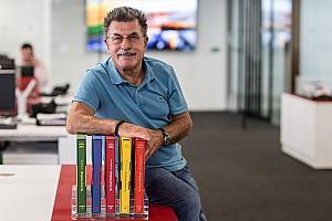 Motorsport Network приобрела архив Райнера Шлегельмильха