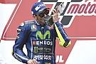 Los lectores de Motorsport.com eligieron a Rossi como el mejor del GP de Argentina
