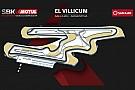 Le circuit de Villicum confirmé au calendrier Superbike 2018