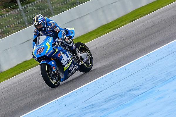Suzuki-MotoGP-Testfahrer Takuya Tsuda ersetzt Alex Rins