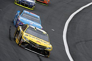 NASCAR Sprint Cup Crónica de entrenamientos Keselowski lidera primera práctica en Talladega