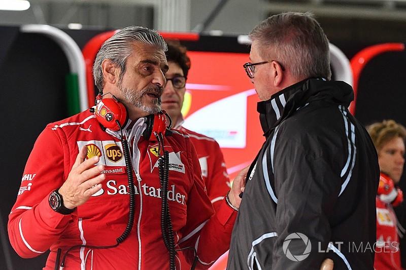"Brawn über Ferrari-Drohung: ""Jede Partnerschaft hat Grenzen"""