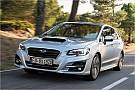 Subaru Levorg 2018 Facelift kaufen: Bilder & Infos zu Austattung, Motor und Preis