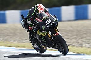 MotoGP Actualités Zarco :