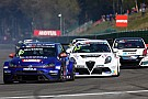 TCR TCR returns to Italy's 'Temple of Speed'