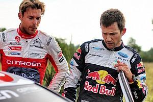 WRC Новость В Citroen отказались от Миккельсена ради Ожье