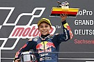 Other bike Rookies Cup Sachsenring: 'Aslan' Öncü kardeşler durdurulamıyor!