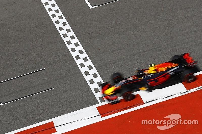 A Red Bull sokat vár a Spanyol Nagydíjra érkező fejlesztési csomagtól