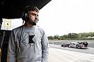 McLaren показала тизер ливреи машины Алонсо для «Инди 500»